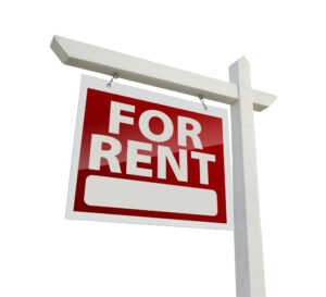 Renting a home may be an option to avoid foreclosure