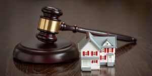 Foreclosure is a Legal Process